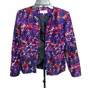 Evan Picone Suit Jacket Size 6